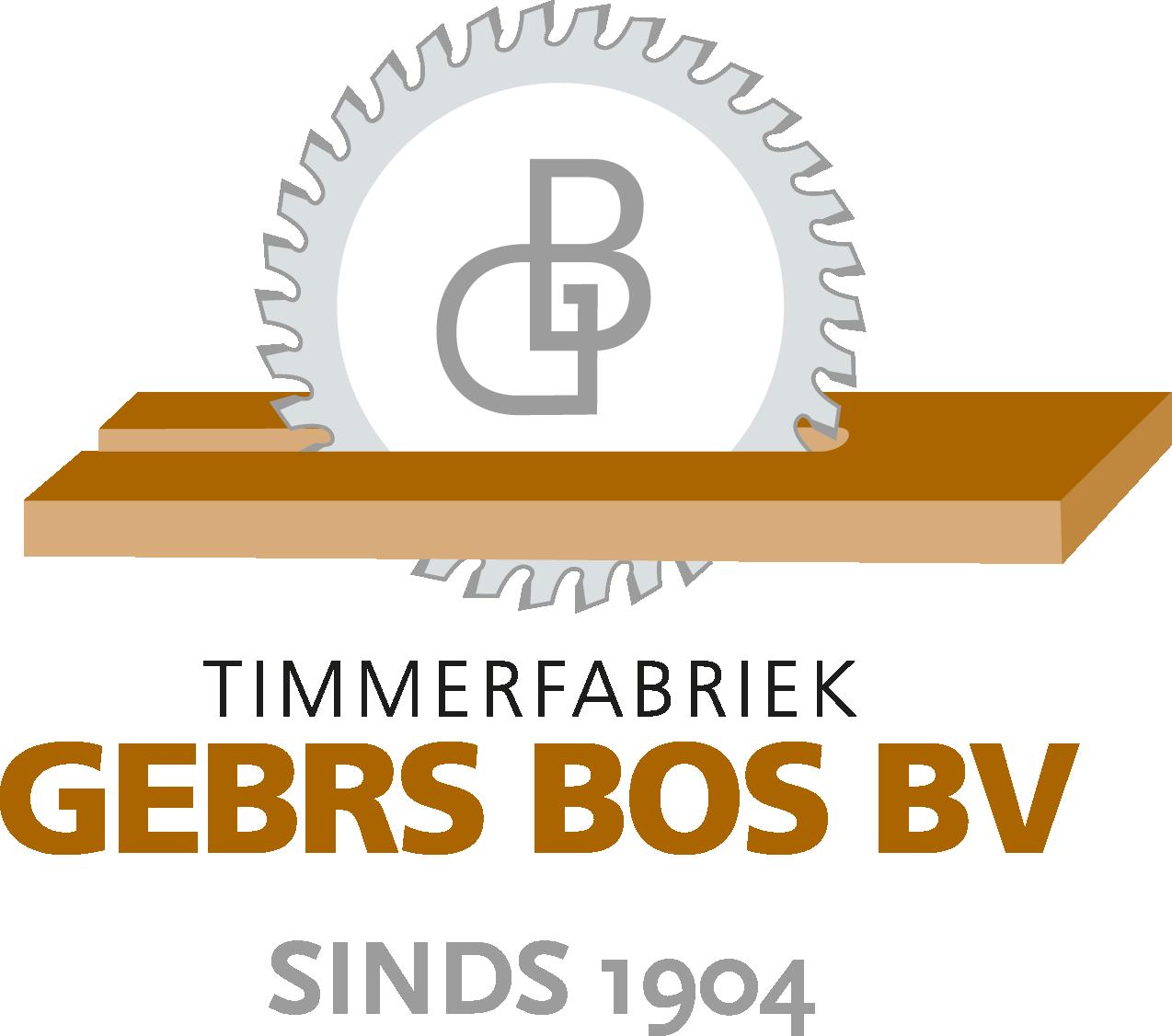 Timmerfabriek Gebrs Bos BV
